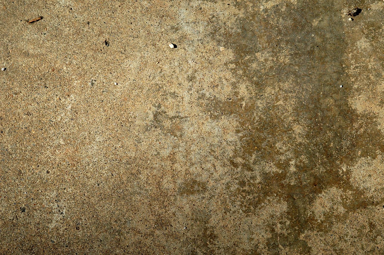 Dirt Texture Southern California Grading